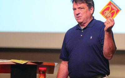 Naugle Talk – TroeshTalks 2018