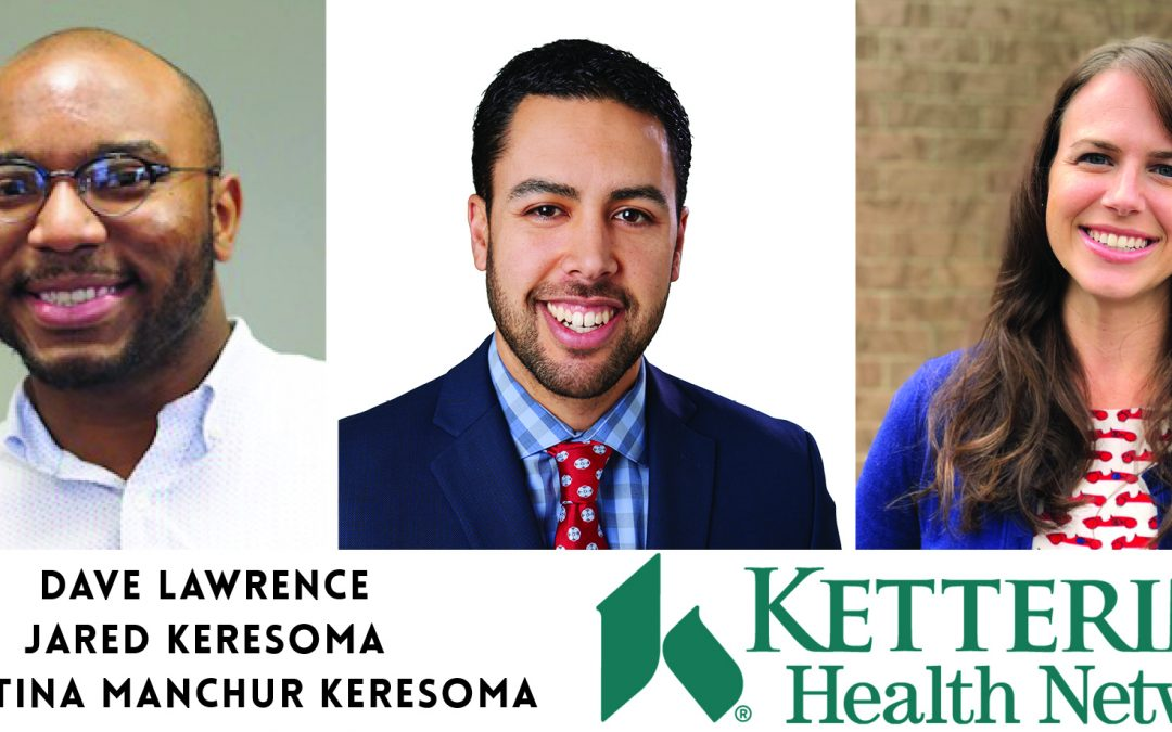 Q&A with Kettering Health Network – TroeshTalks 2018