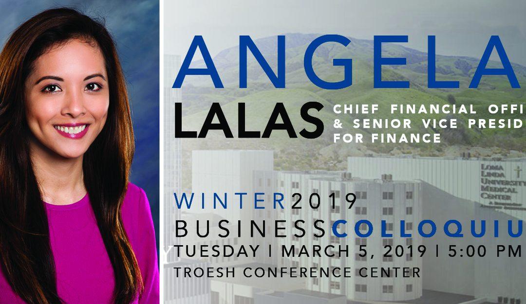 Angela Lalas – TroeshTalks 2019