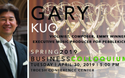 Gary Kuo– TroeshTalks 2019