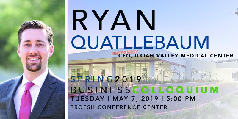 Ryan Quattlebaum– TroeshTalks 2019