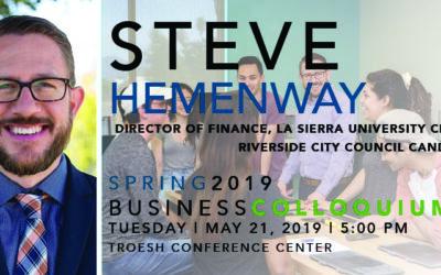 Steve Hemenway– TroeshTalks 2019